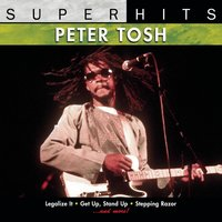 Super Hits — Peter Tosh