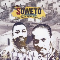 The Best Kept Secret — Soweto