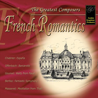 French Romantics — London Symphony Orchestra (LSO)