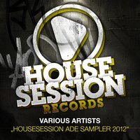 Housesession ADE Sampler 2012 — сборник
