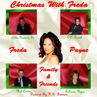 Christmas With Freda, Family & Friends — Freda Payne
