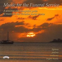 Music for the Funeral Service — сборник