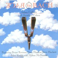 Back to Bach — Julian Colbeck