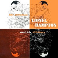 Lionel Hampton All Stars And All Stars, The - Gene Norman Presents