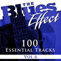 The Blues Effect, Vol. 6 (100 Essential Tracks) — Ray Charles