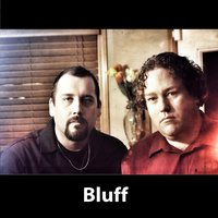 Never Again — Bluff