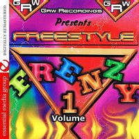 GRW Recordings Presents Freestyle Frenzy Vol. 1 — сборник