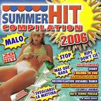 Summer Hit Compilation 2006 — сборник