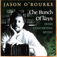 The Bunch Of Keys — Jason O'Rourke