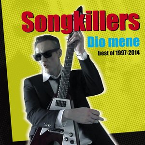 Songkillers - Nikad vise