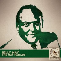 The May Parade — Billy May