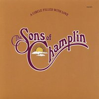 A Circle Filled With Love — The Sons Of Champlin