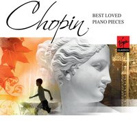 Chopin Best loved piano — Фредерик Шопен