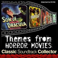 Themes from Horror Movies (Ost) [1943-1960] — сборник