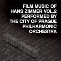 Film Music of Hans Zimmer Vol.2 — Hans Zimmer, The City Of Prague Philarmonic Orchestra, London Music Works