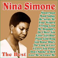 Nina Simone . The Best 15 Hits — Nina Simone