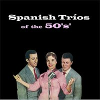 Spanish Trios of  the 50's — сборник