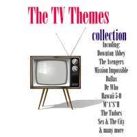 The TV Themes Collection — The TV Themes Players