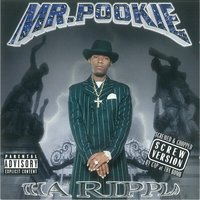 Tha Rippla: Chopped and Screwed — Mr. Pookie