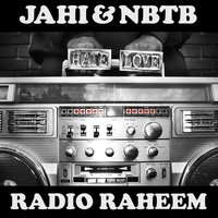 Radio Raheem — Jahi, Nobody Beats The Beats