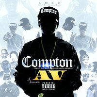 C.O.M.P.T.O.N. (Compton Only Makes Progress Through Our Nobility) — AV