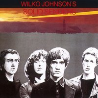 Solid Senders — Wilko Johnson
