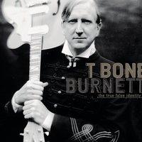 t bone burnett chords