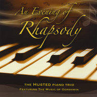 An Evening of Rhapsody — Ed Husted
