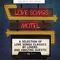 Love Songs Motel — Pat Boone