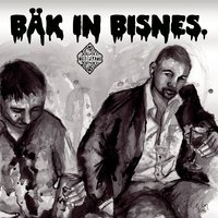 Bäk in business — Tykopaatti