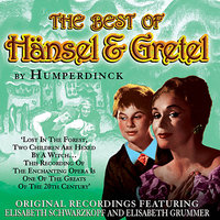 Best Of Hansel & Gretel - The Opera Masters Series — сборник