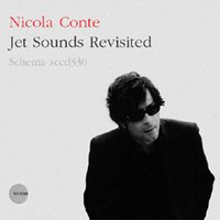 Jet Sounds Revisited — Nicola Conte