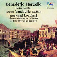Benedetto Marcello — Jacques Vandeville, Jean-Michel Louchart