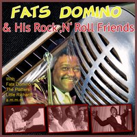 Fats Domino & His Rock 'N' Roll Friends — сборник