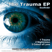 The Trauma EP — Soulfinder