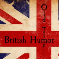 Old Time British Humor — сборник