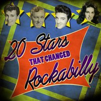 20 Stars That Changed Rockabilly — сборник