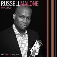 Triple Play — Russell Malone