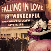 Falling in Love Is Wonderful: Broadway's Greatest Love Duets — Ирвинг Берлин