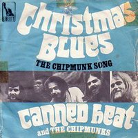 Christmas Blues — Canned Heat