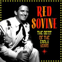 Best Of The Early Years — Red Sovine