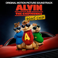 Uptown Funk — Alvin And The Chipmunks