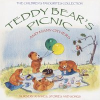 The Children's Favourites Collection - The Teddy Bear's Picnic and Many Others — Wendy, Peter, The Tick Tock Boys, Peter, Wendy & The Tick Tock Boys