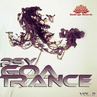 Psy Goa Trance Collection Vol.2 — сборник