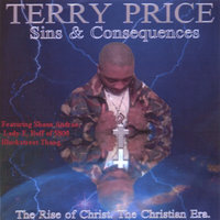 Sins and Consequences — Terry Price