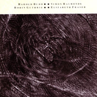The Moon and the Melodies — Cocteau Twins & Harold Budd, Cocteau Twins & Harold Budd