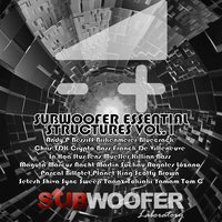 Subwoofer Essential Structures, Vol. 1 — сборник