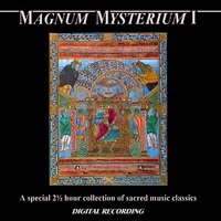 Magnum Mysterium I: A Special 2 ½ Hour Collection of Sacred Music Classics — Oxford Camerata, Jeremy Summerly, Students' Chamber Choir Utrecht, Students' Choir Utrecht, Schola Cantorum of Oxford