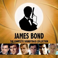 James Bond - The Complete Soundtrack Collection — L'Orchestra Cinematique, Hollywood Studio Orchestra, L'Orchestra Cinematique| Hollywood Studio Orchestra