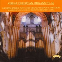 Great European Organs No.66: Ripon Cathedral — Graham Barber